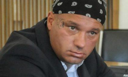 Arrestato in Svizzera Mirko Rosa: sui social sfidava i Carabinieri a trovarlo