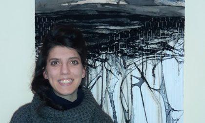 Il Premio Città di Nova Milanese alla legnanese Giulia Nelli