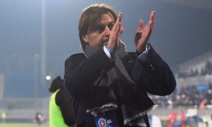 Nascondeva in auto 200mila euro: denuncia e dimissioni per il presidente del Novara Calcio