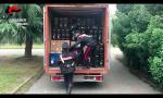 Assaltavano gli autotrasportatori: presa la banda con base logistica a Settimo Milanese