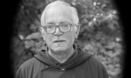 Addio a Padre Francesco Pesenti, ex Superiore dei Frati cappuccini