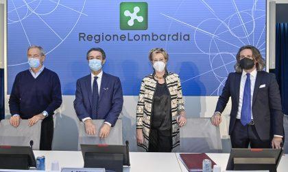"""Vaccinazioni anti Covid, Bertolaso: """"Squadra tecnica pronta e al lavoro"""""""
