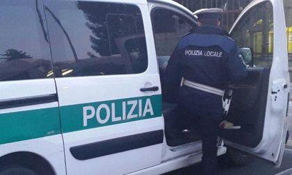 La lotta della Polizia Locale contro i veicoli intestati ai prestanome