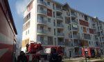 Incendio doloso in un appartamento: ad appiccare il rogo la proprietaria di casa
