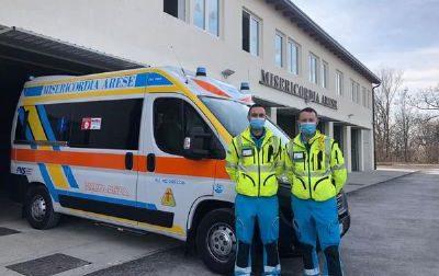 Bambino di 8 anni dalla Sicilia al Niguarda per essere curato: il trasporto è stato possibile grazie a dei volontari