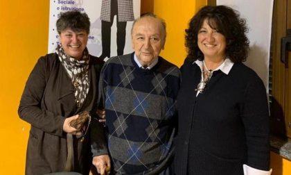 Addio a Silvio Roma, ex presidente dell'Associazione pensionati