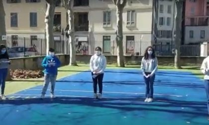 Memoria delle vittime di mafia, i video degli studenti