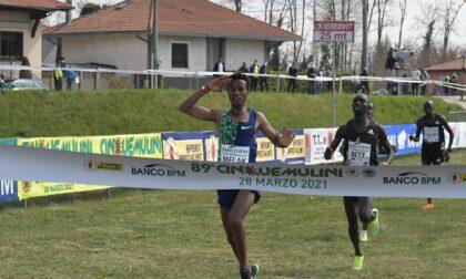 Melak-Gemeku: la «Cinque Mulini» parla etiope