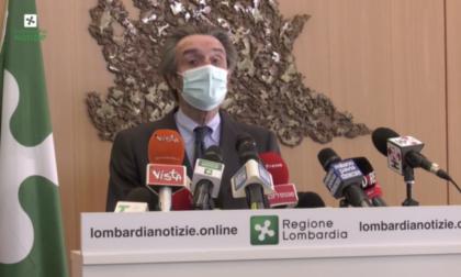 """La Regione azzera i vertici di Aria. Fontana: """"Chiesto un passo indietro"""""""