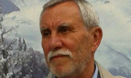 Magenta dà l'addio allo storico volontario Aicit