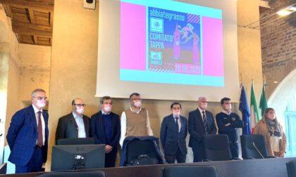 """""""Tappa del Giro d'Italia, una rinascita per Abbiategrasso"""""""