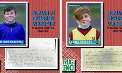 RugBio, l'album di figurine è virtuale