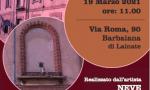 Inaugurazione opera di San Giuseppe