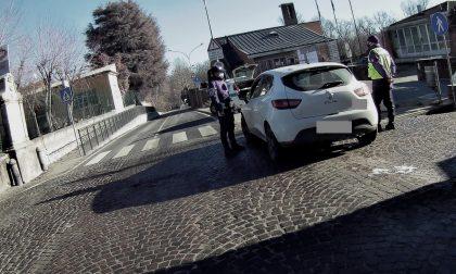 Compra eroina tra Castano e Nosate: fermato dagli agenti