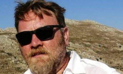 Addio a Marco Selmo: il cordoglio dei pompieri di Inveruno