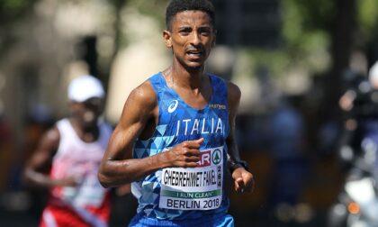 Cinque Mulini: Eyob Faniel è pronto per la gara, è lui il favorito