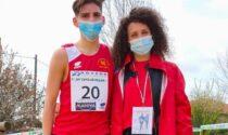 Gabriele Lisciandro lascia il segno nella Cinque Mulini Juniores internazionale