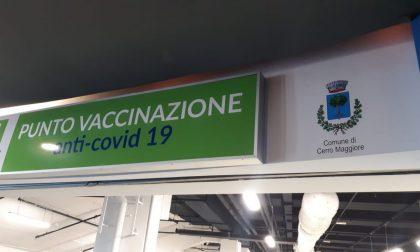 Code all'hub vaccinale al Move In di Cerro Maggiore, parla il Comune