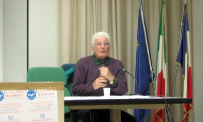 Addio al professor Angelo Maggi, ex primario del Fornaroli