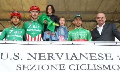 La 74a Coppa Caduti Nervianesi torna il 25 aprile, e da quest'anno sarà gara Nazionale