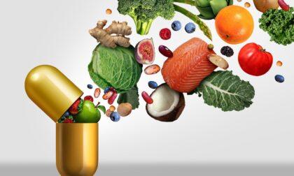 Il benessere in età avanzata e i benefici della Nutraceutica