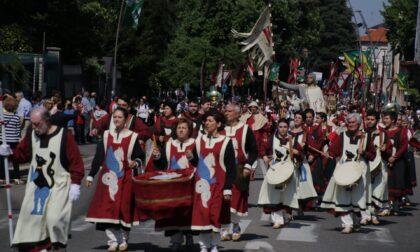 Palio di Legnano in cattedra all'Università Bicocca