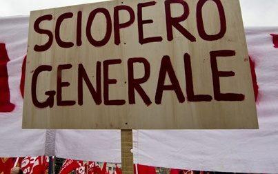 Lunedì 22 marzo sciopero lavoratori Amazon, niente pacchi per 24 ore