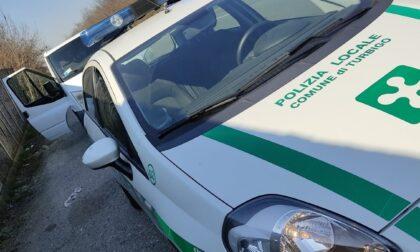 Stop ai furgoni irregolari: in azione la Polizia Locale