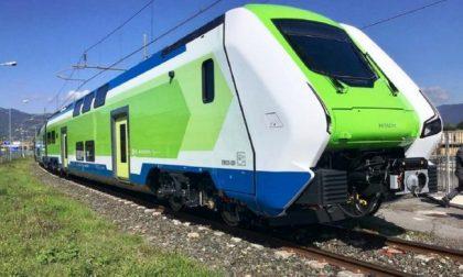 La Lombardia acquisterà 46 treni nuovi stanziando 351 milioni di euro