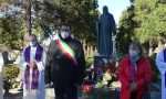Giornata nazionale in memoria delle vittime dell'epidemia da Coronavirus: la commemorazione a Rho