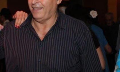 Corbetta saluta Valerio, ex dj del ragno d'oro