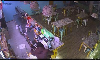 Furto con scasso in un ristorante del centro di Rho
