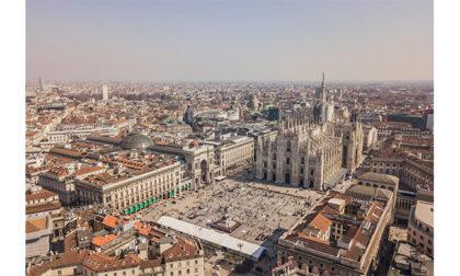 Nessuna crisi per il mercato immobiliare milanese di lusso