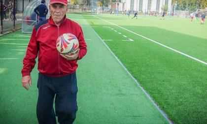 Parabiago perde un grande uomo: addio ad Antonio Moroni
