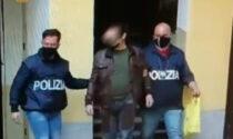 Arrestato il latitante Antonino Calì
