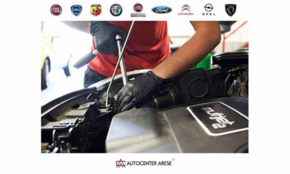 Tagliando auto, efficienza e sicurezza con Autocenter Arese