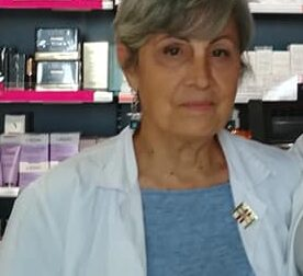 Addio alla storica farmacista Maria Teresa Farris