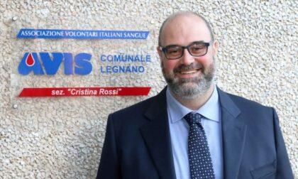 Avis, Pierangelo Colavito confermato presidente della sezione di Legnano