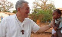 Addio a Monsignor Pedro Zilli, vittima del Covid