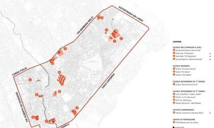 Sviluppo urbano sostenibile, Legnano è quinta