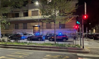Feste clandestine: 60 ragazzi multati