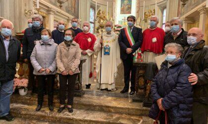 Corbetta, il premio Suor Michelina ai volontari della parrocchia