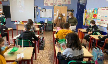 Gli esiti dei tamponi salivari nelle scuole: è positivo l'1%