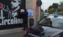 Covid, bar di Lainate chiuso per 5 giorni: c'erano 18 clienti all'interno
