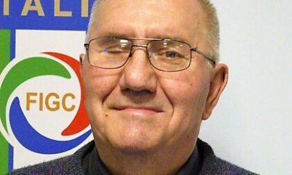 Gli arbitri di Legnano piangono la scomparsa di Otello Margozzini