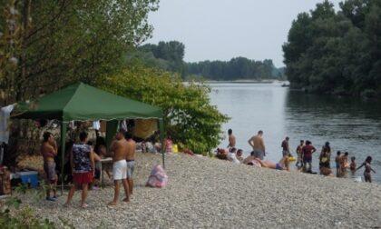 """Ticino, divieto di balneazione. Ats: """"Acque a rischio contaminazione da Sars-Cov-2"""""""