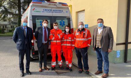 Anffas Il Melograno, vaccinati 40 ospiti