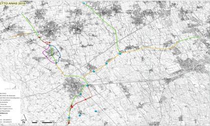 Superstrada: le cinque proposte di Città metropolitana