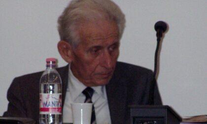 Addio a Donato Raimondi, storico ex sindaco