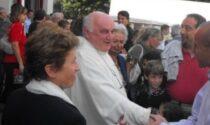 Addio a don Gerolamo, parroco di Bareggio per 20 anni